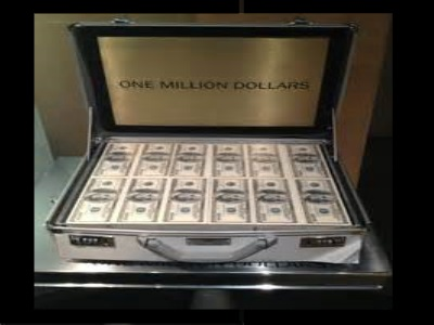 1 Million Dollars Images Galleries
