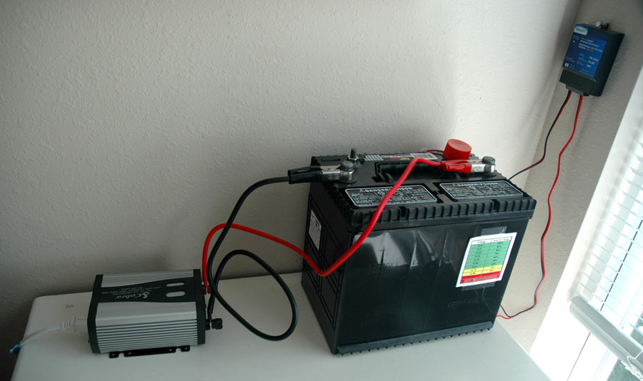 How To Install A Small Off Grid Solar System Step By Step
